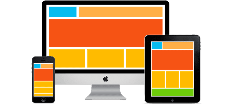 Responsive web design service @ M16 Marketing