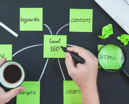 How Local SEO Will Work in 2020
