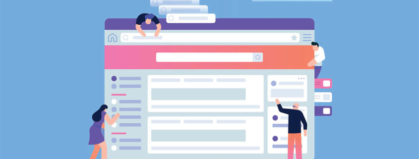 The Benefits of Using a Minimalist Web Design for Your Website